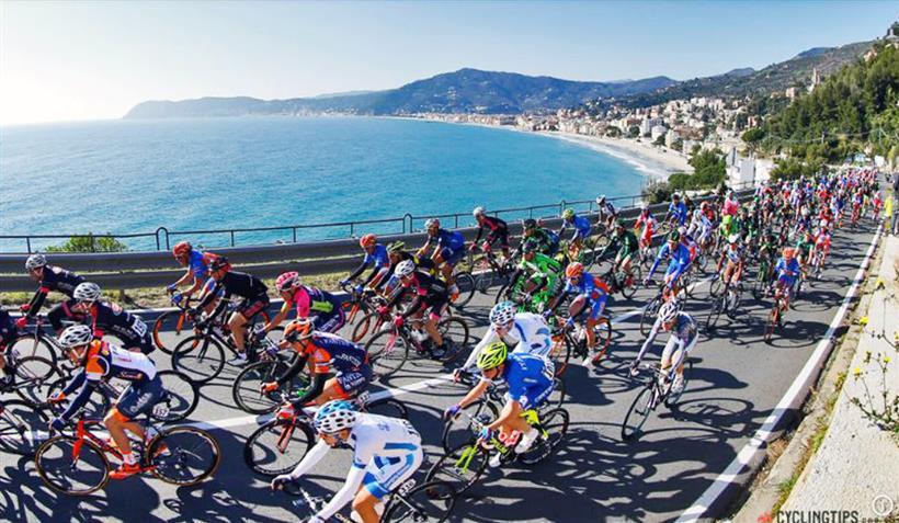 Laigueglia di rocco sinonimo di grande ciclismo for Tenere sinonimo