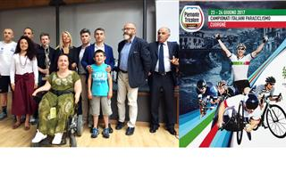 CI Paraciclismo2017