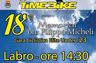 Locandina 18 Memorial On