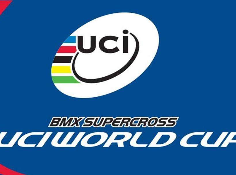 UCI BMX supercross