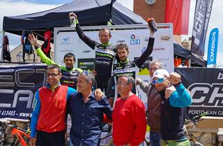 Am Abruzzo Bike Marathon 2016 Podio Paez (2)