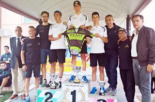 Trofeo San Maurizio Podiofinale