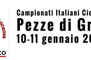 Campionato Italiano Ciclocross 2015
