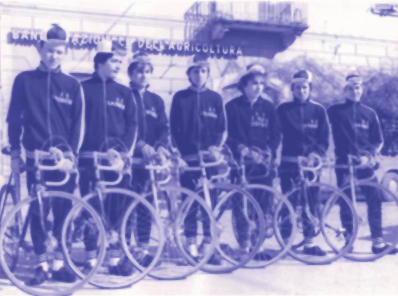 Foto Old Ciclismo per affiliazione