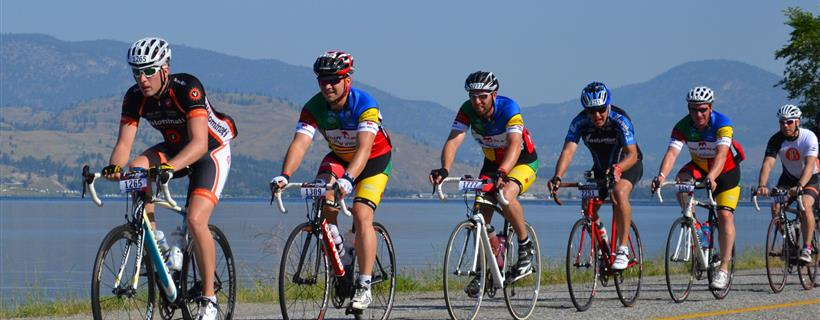 Cicloturismo Campionati