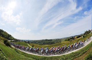 Panoramica Gran Piemonte