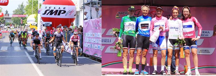 Girorosa Seconda