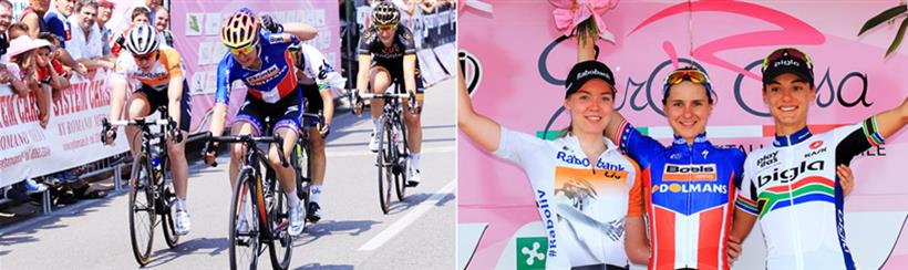 Girorosa Guarnier