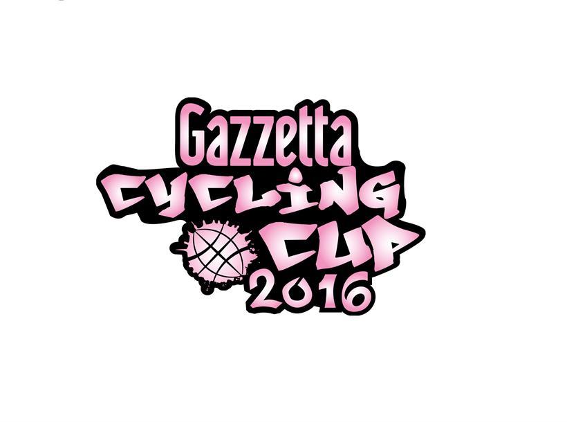Logo Gazza Cup 2016
