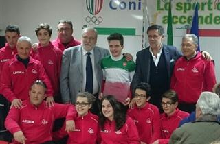 FCI Basilicata 05022017 Verre Coni Basilicata