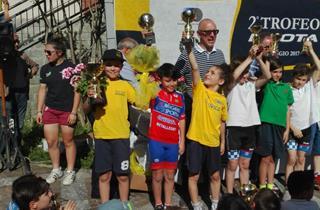 Trofeo Kuota UNA PREMIAZIONE