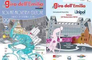 Giro Emilia