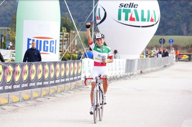 Introdotta la categoria under 23 donne ai mondiali nel Ciclocross