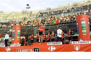 Vuelta Dennis19agosto