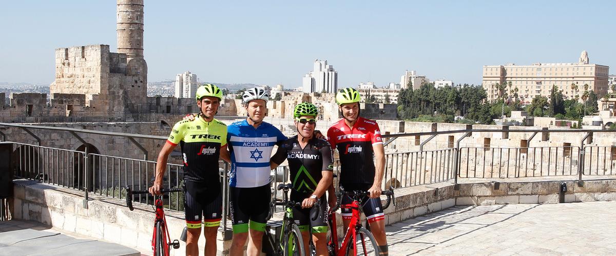 Giroitalia2018 Gerusalemme