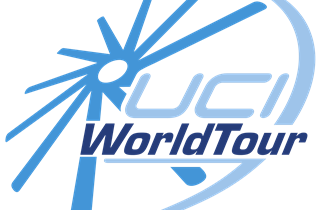 UCI World Tour Logo Svg