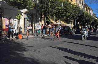 Trofeo Santi Martiri 2016 Vittoria Cassarà