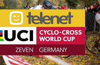 Cyclo Cross World Cup 2016 5 Zev 1024X576