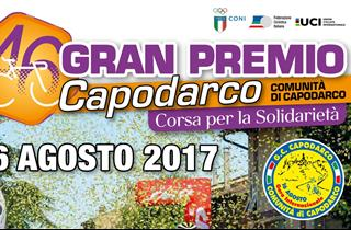 Capodarco2017