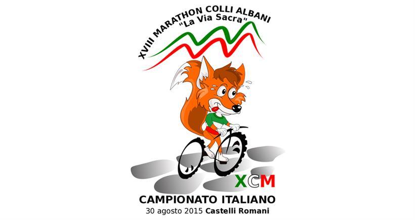 Campionato Italiano Marathon 2015