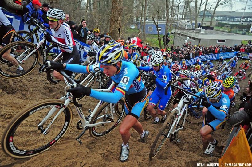 ciclocross generica