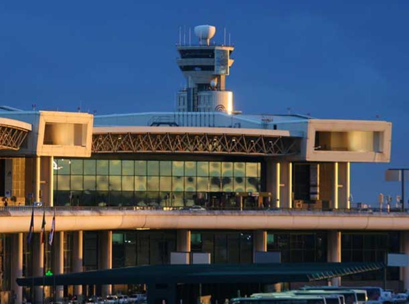 Aeroporto Malpensa 1