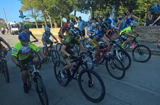 Trofeo Ma Ni Ga Cycling 2016