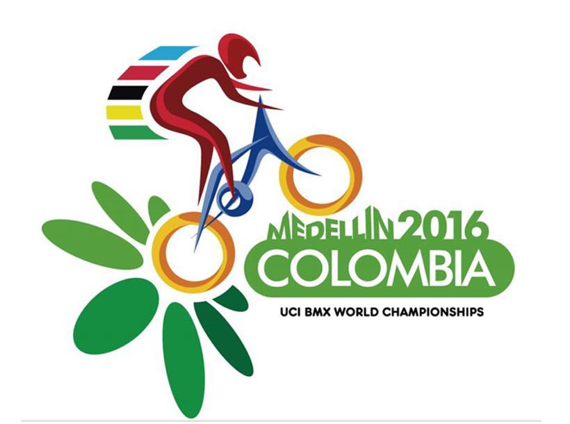 Mondialibmx Medellin