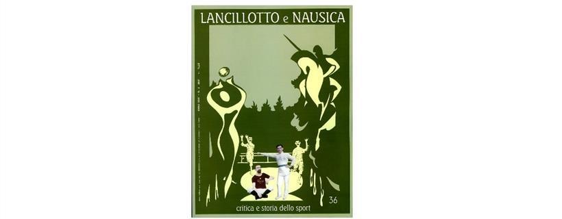 Lancilloto e Nausica