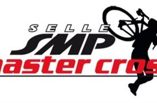 Logo Master Cross Trasp 350