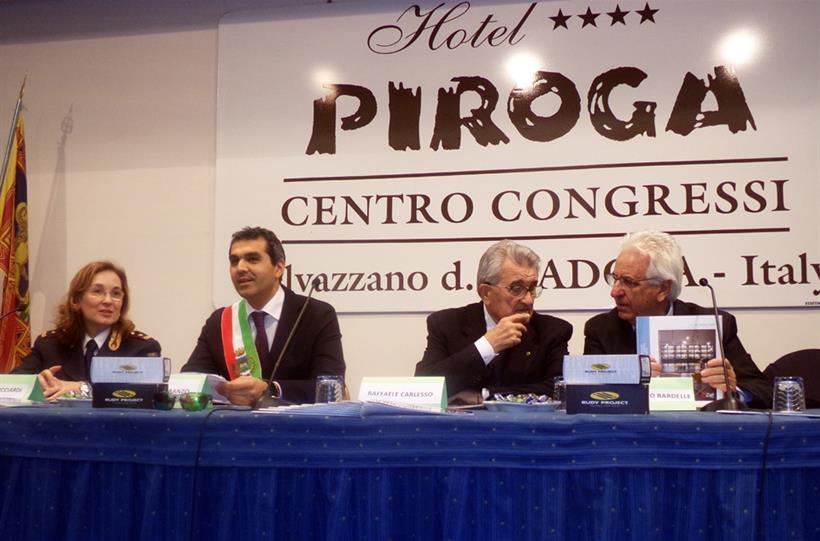 Veneto Presidenza26nov