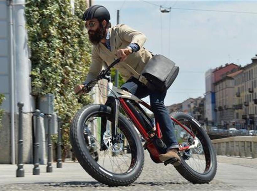 Urban Ebike