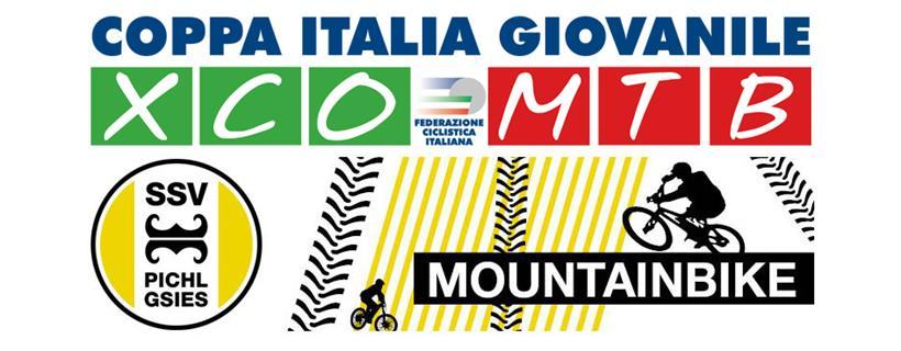 Coppa Italia Giovanile XCO 2016 Colle / Valle di Casies