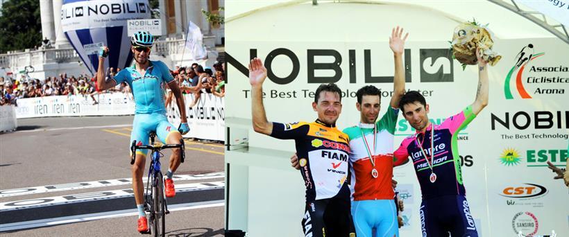 Nibali Tricolore2015