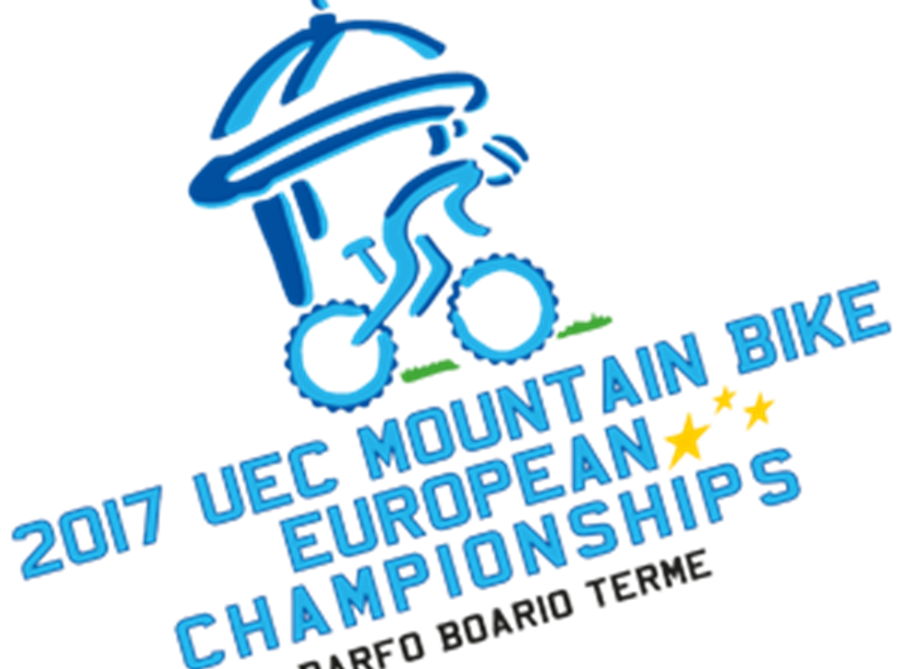 Logo 2017 Uec Mountain Bike European Championships 2