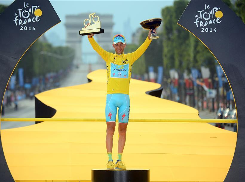 Nibali Tour2014