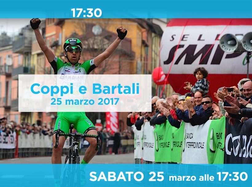 Coppi E Bartali 25 Marzo