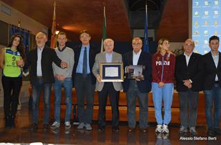 Premiazione Egidio Fior 2015
