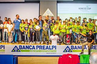 Premiaz Veneto Cup2016kids2016