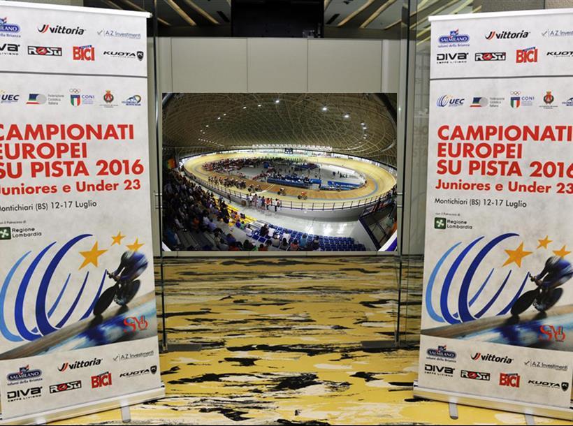 Europei Logo