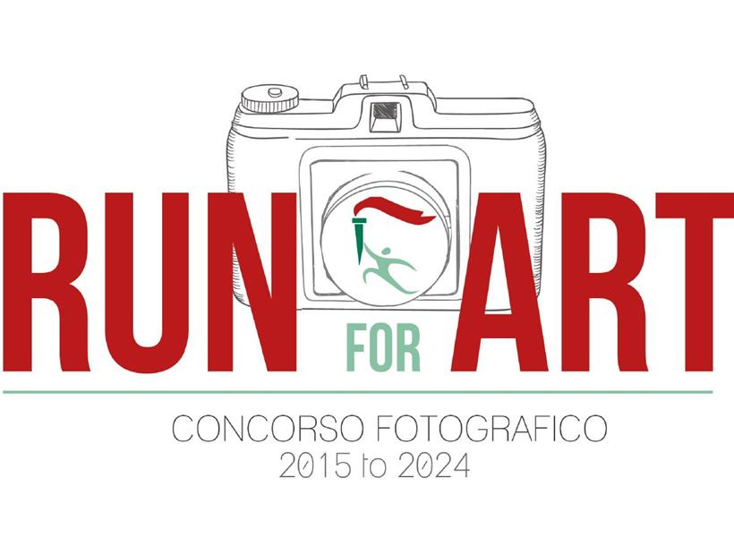 Run for art
