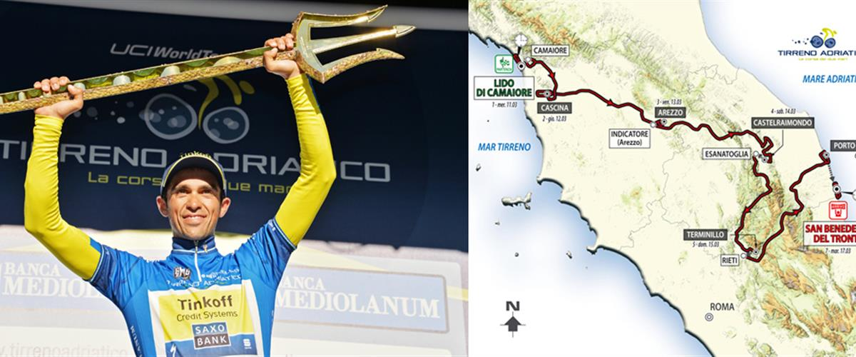 Tirreno Adriatico2015