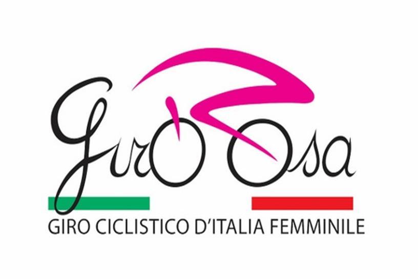 Giro Rosa Logo