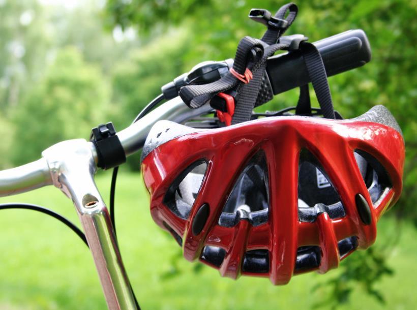 bici casco
