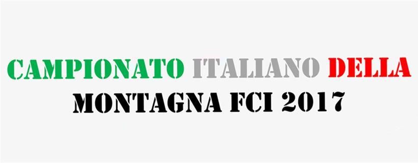 Campionato Italiano Della Montagna Barzio 17 Settembre 2017