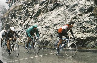 Giro del Trentino storica
