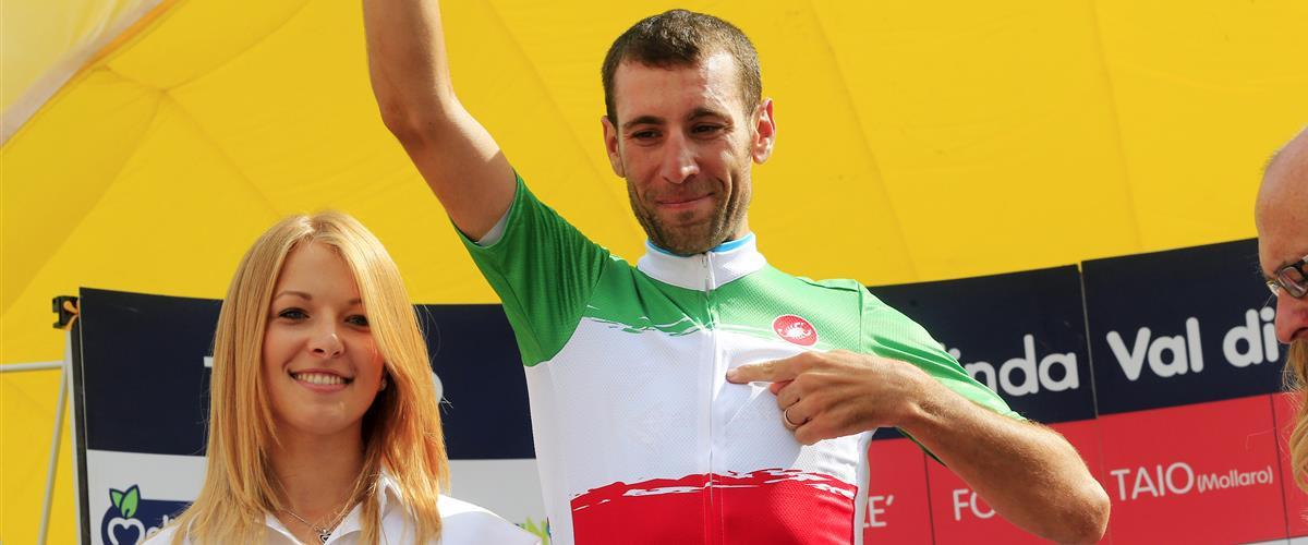 Nibali Tricolore2014