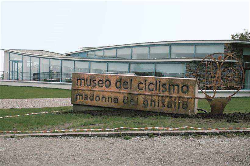 Museo Del Ciclismo Del Ghisallo