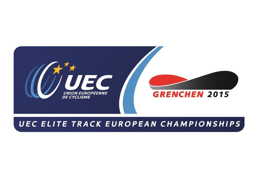 Campionati Europei Pista 2015