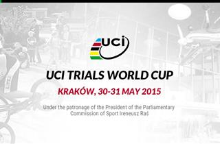 Uci Trials World Cup
